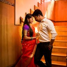 Wedding photographer Sarath Santhan (evokeframes). Photo of 09.11.2018