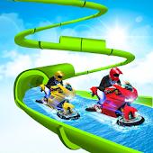Tải Game Nước thanh trượt xe đạp stunt