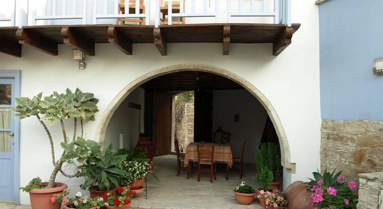 Konatzi tou Flokka Apartments