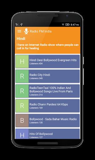 Radio FM India