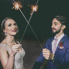 Wedding photographer Ueliton Santos (uelitonsantos). Photo of 10.04.2017