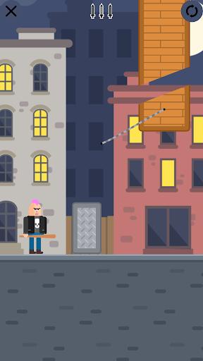 Mr Ninja screenshot 8