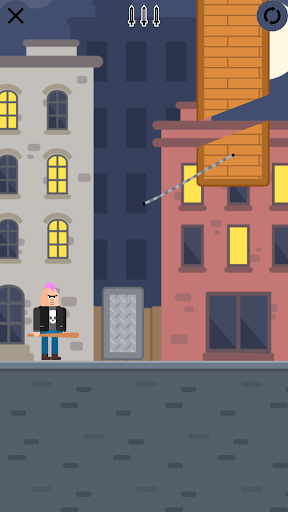 Mr Ninja - Slicey Puzzles 2.11 screenshots 8