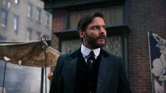 Inside The Alienist: Reimagining the Gilded Age