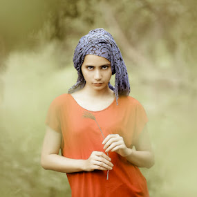 by Agus Riyanto - People Portraits of Women