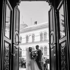 Wedding photographer Aleksandr Sichkovskiy (SigLight). Photo of 31.01.2018