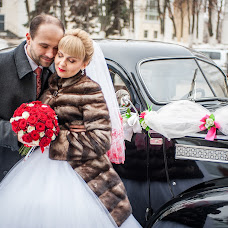 Wedding photographer Oleg Litvinov (Litvinov83). Photo of 29.03.2015