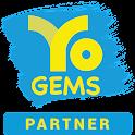 YoGems Partner icon