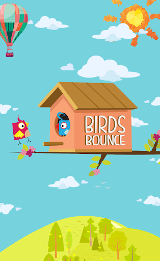 Birds Jump