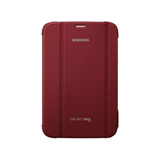 Samsung Book Cover deksel Galaxy Note 8.0, Lilla