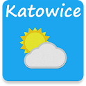 Katowice - pogoda icon