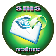 Restore deleted sms messages
