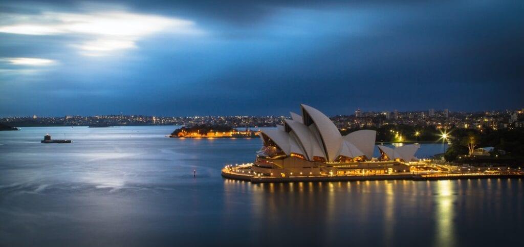 Australia Visas for digital nomads