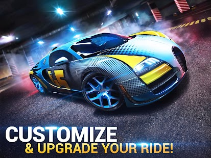 Asphalt 8: Airborne Screenshot 5