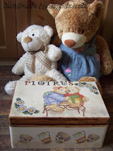 Photo: wooden box for kids 13