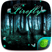 FireflyⅡGO Keyboard Theme