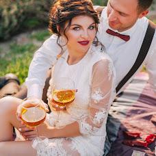 Wedding photographer Ruzanna Uspenskaya (RuzannaUspenskay). Photo of 20.09.2017