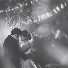 Wedding photographer Fidel Virgen (virgen). Photo of 09.10.2017