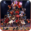 NBA Players Wallpaper APK