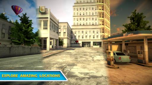 Real Car Parking Simulator 16 1.05.000 de.gamequotes.net 5