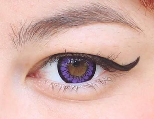 Eye Contact Lenses Color 1.0 screenshots 6