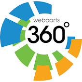 Webparts360 Mobile Connector