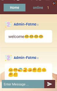 Download Animator Fatma Muhammed For PC Windows and Mac apk screenshot 3