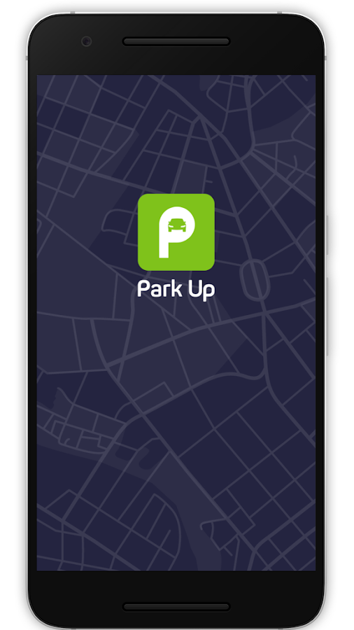 ParkUp Pay- screenshot