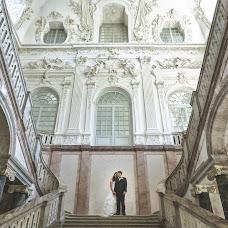 Wedding photographer Stefan Glänzer (nidoo). Photo of 17.08.2015