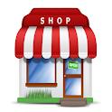 My Shop. Seller icon
