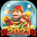 2021 Dragon Fishing icon