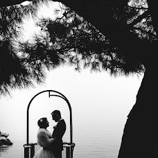 Wedding photographer Mirko Turatti (spbstudio). Photo of 04.12.2017