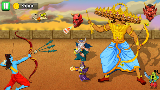 Kill The Ravan 1.4 {cheat|hack|gameplay|apk mod|resources generator} 2
