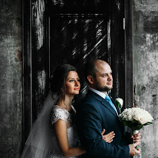 Wedding photographer Maksim Rodionov (Rodionov). Photo of 13.12.2017
