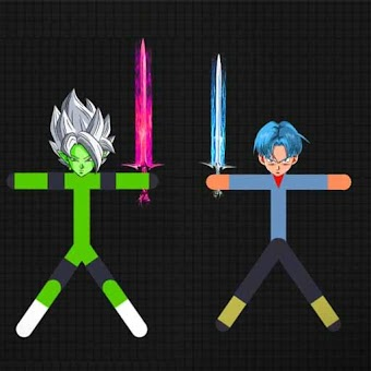 Baixar StickSuper Warriors Z para Android