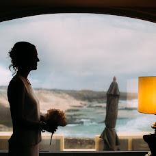 Wedding photographer Paulo Mainha (paulomainha). Photo of 11.08.2015