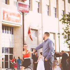 Wedding photographer Manuel Agustin Caldera Martinez Villeg (macyliz). Photo of 18.09.2015