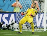 Sergio Romero, ce héros