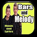 Music Bars and Melody Lyrics icon