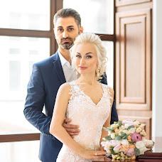 Wedding photographer Viktoriya Foksakova (foxakova). Photo of 26.06.2017