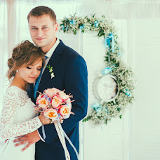 Wedding photographer Aleksandr Sergeev (Feast). Photo of 22.10.2014