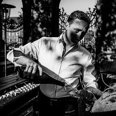 Hochzeitsfotograf Igor Geis (Igorh). Foto vom 16.01.2019