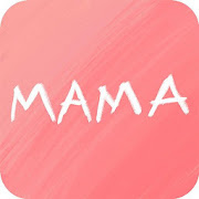 MAMA pregnancy support, new mums, moms, mom to be