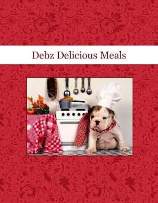 Debz Delicious Meals