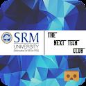 SRM VR icon