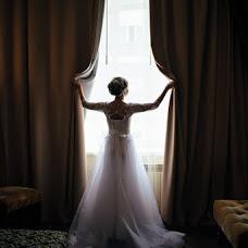 Wedding photographer Viktor Zapruda (zapruda). Photo of 14.03.2016
