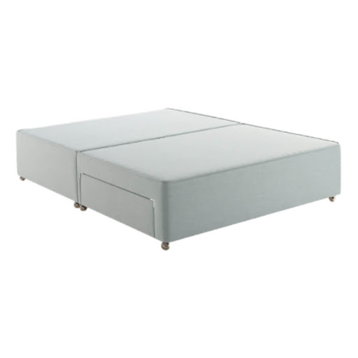 Relyon Heritage Padded Top Divan Base