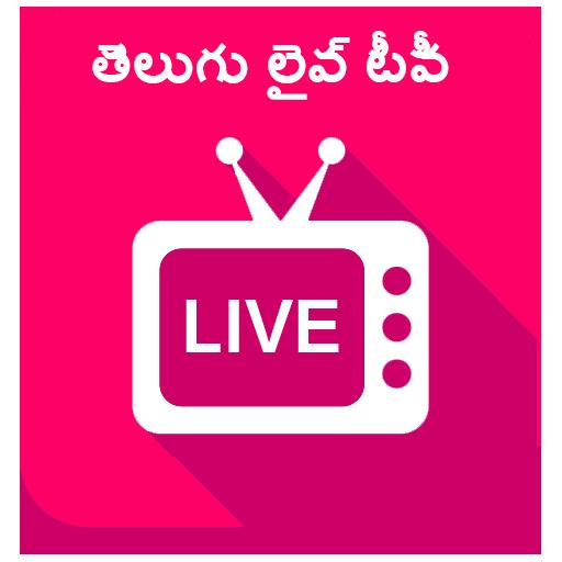 Telugu Live TV,Movies & Shows