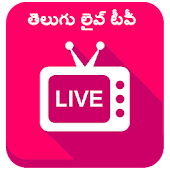 Telugu Live TV,Movies & Shows
