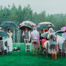 結婚式の写真家Mikhail Aksenov (aksenov)。10.03.2019の写真